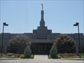 Image for Fresno California Temple
