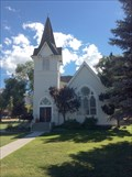 Image for The Little Church of the Crossroads - Lamoille, NV