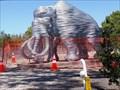 Image for San Jose Installs New Mammoth Sculpture