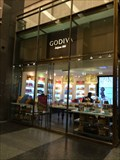 Image for Godiva - Met Life - New York, NY