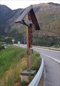 Image for Wayside Cross - Lalden, VS, Switzerland