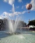 Image for Disney Springs - Fountain - WDW Orlando, Florida, USA.