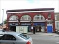 Image for Tufnell Park Underground Station - Brecknock Road, London, UK