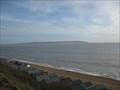 Image for Milford-on-Sea Beach - Milford-on-Sea, Lymington, Hampshire, UK
