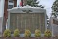 Image for North Smithfield WWI/WWII Memorial - North Smithfield RI
