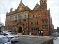 Image for Museum & Art Gallery, Worcester, Worcestershire, England