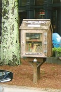 Image for Little Free Library - Carrollton, GA