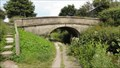Image for Arch Bridge 5 Over The Macclesfield Canal – Marple, UK