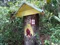 Image for Horseshoe Park Fairy Trail - Cassadaga, Florida, USA