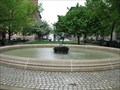 Image for MT Vernon Place Fountain 2 - Baltimore, MD