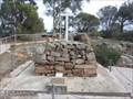 Image for Avro Anson Memorial - Mokine,  Western Australia