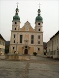 Image for Arlesheimer Dom - Arlesheim, BL, Switzerland