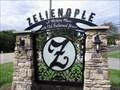 Image for Welcome to Zelienople slogan - Zelienople, PA