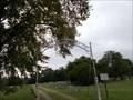 Image for City Cemetery - Wlburton, OK