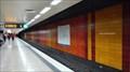 Image for U-Bahnhof Höhenstraße — Frankfurt am Main, Germany