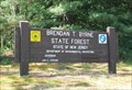 Image for Lebanon State Forest - New Jersey