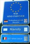 "Image for City Partnership ""Kalenborn - Sint-Pieters-Leeuw"" - RLP / Germany"