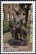 Image for Hans Christian Andersen Statue - Copenhagen, Denmark