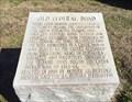 Image for Old Federal Road - Burnt Corn, AL