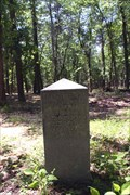 Image for 41st Ohio Infantry Regiment Marker - Chickamauga National Military Park