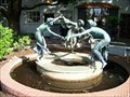 Image for Three Dancing Maidens Fountain-
