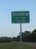 Image for Omaha, Texas