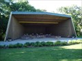 Image for The Fred Willett Bandshell - Queenston, Ontario, Canada