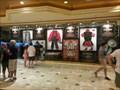 Image for Floyd Mayweather's Belts - Las Vegas, NV
