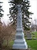 Image for Alvin Miller - Linesville Cemetery-Linesville, PA