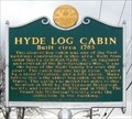 Image for Hyde Log Cabin - Grand Isle, Vermont