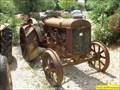 Image for Le neuvième tracteur de Graveson, Paca, France