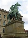 Image for Friedrich Wilhelm, Herzog von Braunschweig-Wolfenbuettel