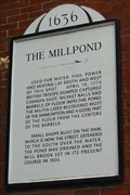 Image for The Millpond [Concord]