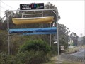 Image for Wooden boat - Urunga (north), NSW, Australia
