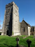Image for Church of St Hilary - Bell Tower - Vale of Glamorgan, Wales.