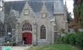 Image for Eglise Notre-Dame-de-la-Tronchaye - Rochefort-en-Terre - Morbihan - France