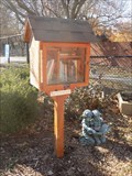Image for Little Free Library 49184 - Tulsa, OK