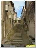 Image for La montée du portail - Puimoisson, France