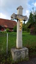 Image for Churchyard Cross - Oberhof, AG, Switzerland