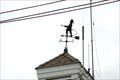 Image for Ocean Fire Company #1 Weathervane  -  Point Pleasant, NJ