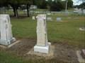 Image for Lizzie Hurst - Maple Grove Cem. - Seminole, OK