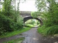 Image for Heath Lane Bridge - Willaston, UK