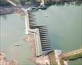 Image for Lake Brazos Labyrinth Weir, Waco, TX