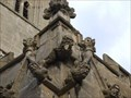 Image for Okham Gargoyle All Saints Church Oakham ,Rutland,United Kingdom