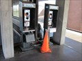Image for Concord BART stations payphones - Concord, CA