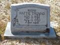 Image for 100 - Hattie Thomas - Callahan, FL