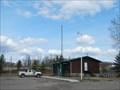 Image for Alberta Forest Fox Creek Ranger Station - Fox Creek, Alberta