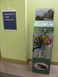 Image for Cincinnati Museum Center Machine #5 - Cincinnati, OH