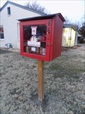 Image for Paxton's Blessing Box 66 - Wichita, KS - USA