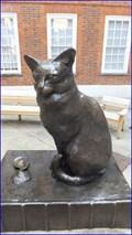 Image for Hodge - Gough Square, London, UK